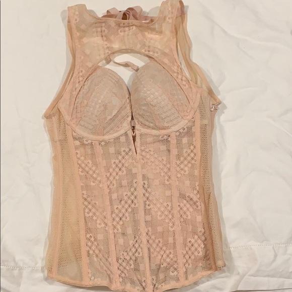 Brand new Victoria secret corset
